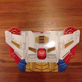Transformers UW Lynxmaster Coin