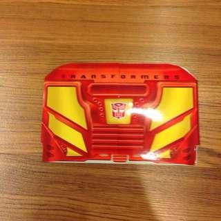 Transformers UW Convoy Grand Prime Coin