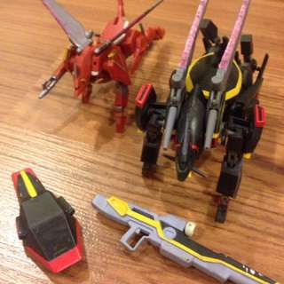 Gaia Gundam Bandai