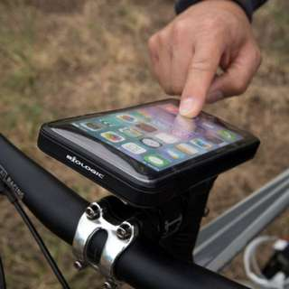 Biologic Bike Mount Weathercase (iPhone 6/6S Plus) 5.5inch