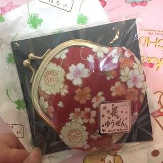 日本散紙包