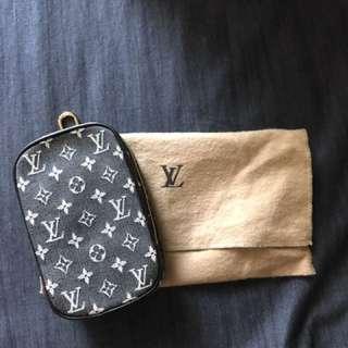 LV 小袋