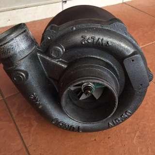 Turbo AR50