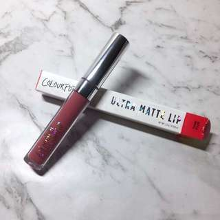 Colourpop Ultra Matte Lip (Take Five)