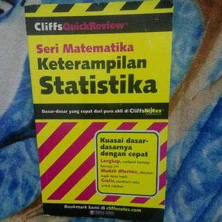 Keterampilan Statistika