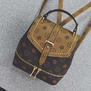 D1667 Monogram    Tas Import    Tas Fashion    Tas Batam    destyannis    Dazzling Tabby