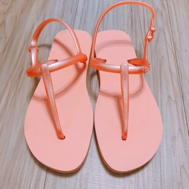 ♥️富發牌人字涼鞋♥️