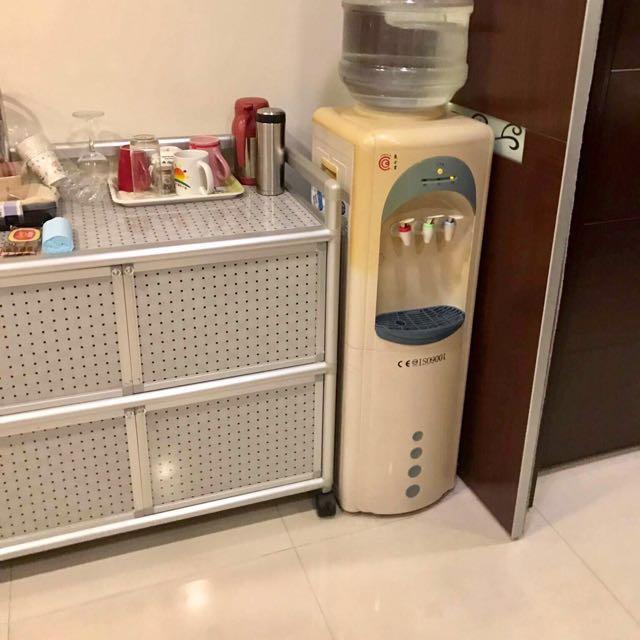 鋁合金櫃子 收納櫃