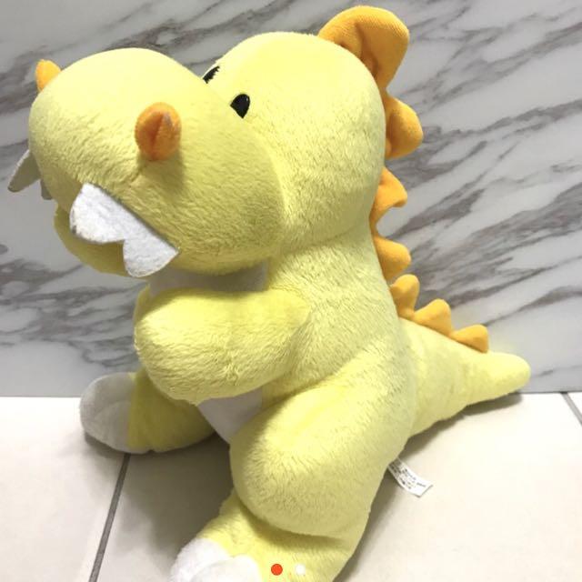 恐龍 娃娃 玩偶 🐾🐉