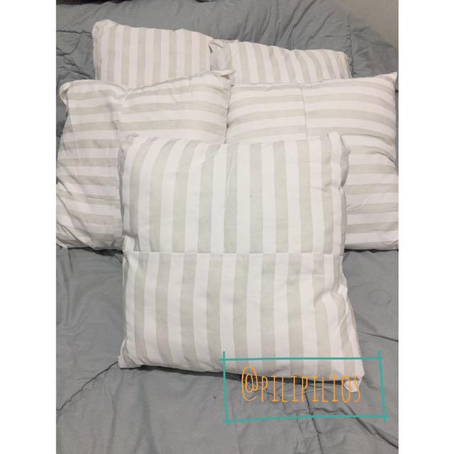 • Sofa Cushion •