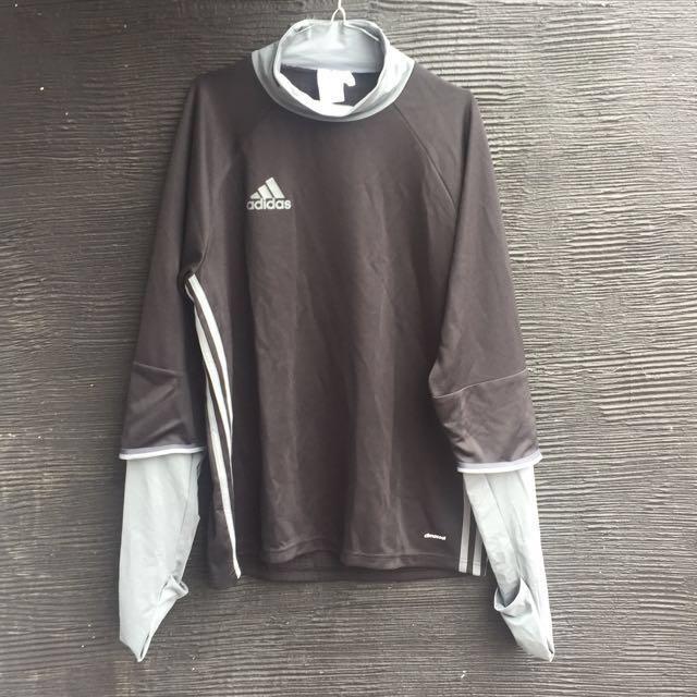Adidas Con16 Training Top Authentic / original size M