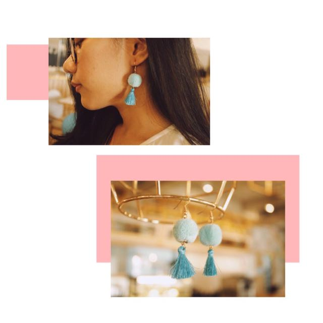 "Anting korea ""bubblegum"""