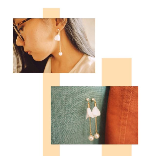 "Anting Korea ""calm"""