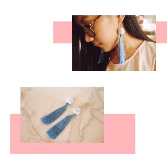 "Anting Korea ""rainyday"""