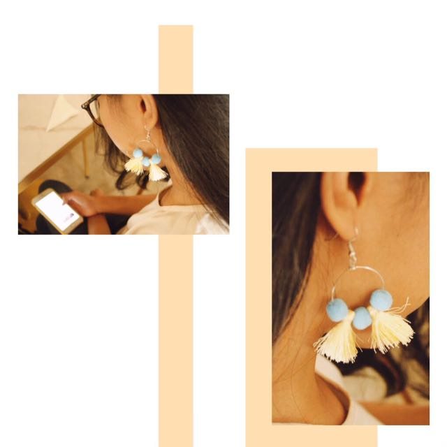"Anting Korea ""summer"""