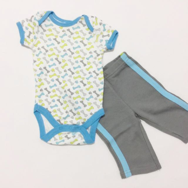 Baby jumper NB-3m