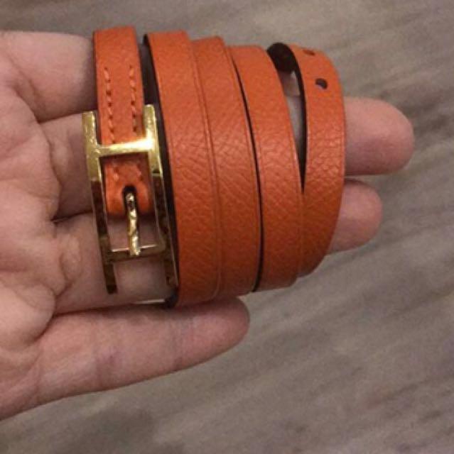 behapi orange Hermes