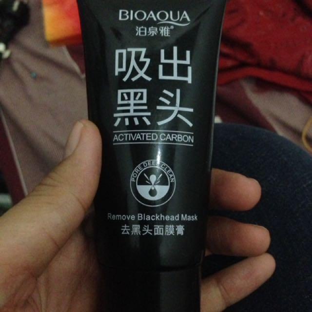 bioaqua activated carbon