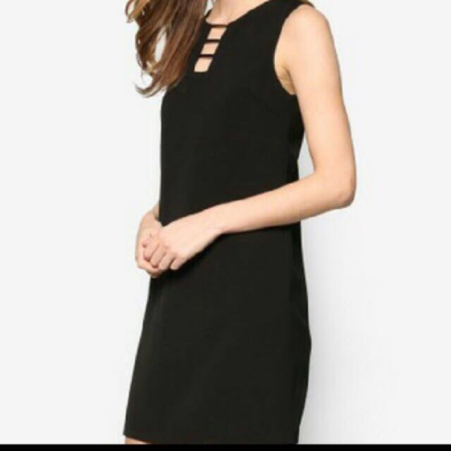 BNWT Zalora shift dress