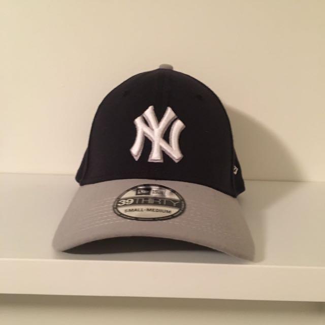 Brand new base ball cap
