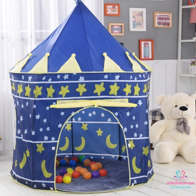 Castle Play Tent Kids Children Baby Boys Girls Room Decor Play Area Tent Decor Pretend Play Role Play Preorder Babies u0026 Kids Toys on Carousell  sc 1 st  Carousell & SALE @ $19.90!*Castle Play Tent Kids Children Baby Boys Girls Room ...