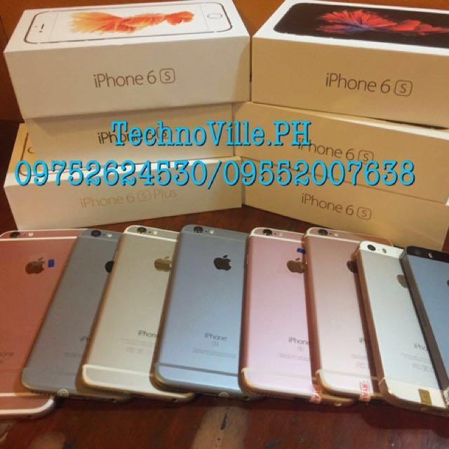 Cheapest Price iPhones!!!