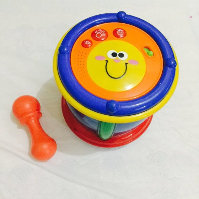 Chicco Baby Drums