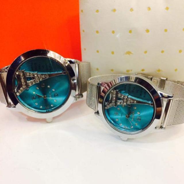 Couple bracelet watches💕