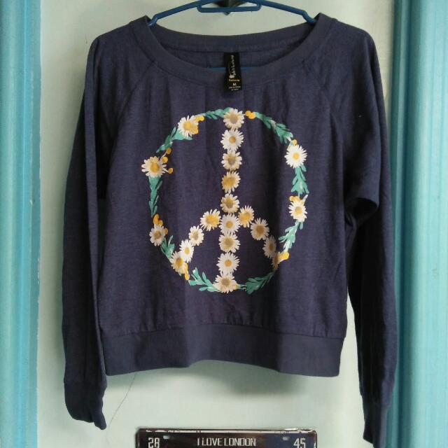 Factorie Sunflower Pullover