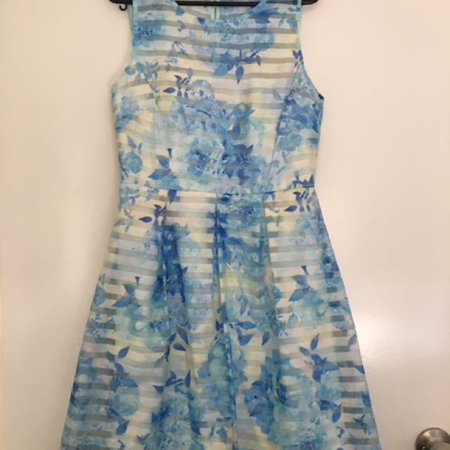 Forever New Tia Dress