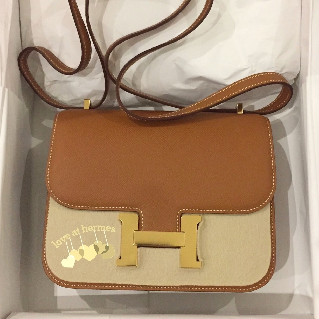 0e77aa194735 ... get hermes constance 18 gold luxury bags wallets on carousell dbb3d  c9747