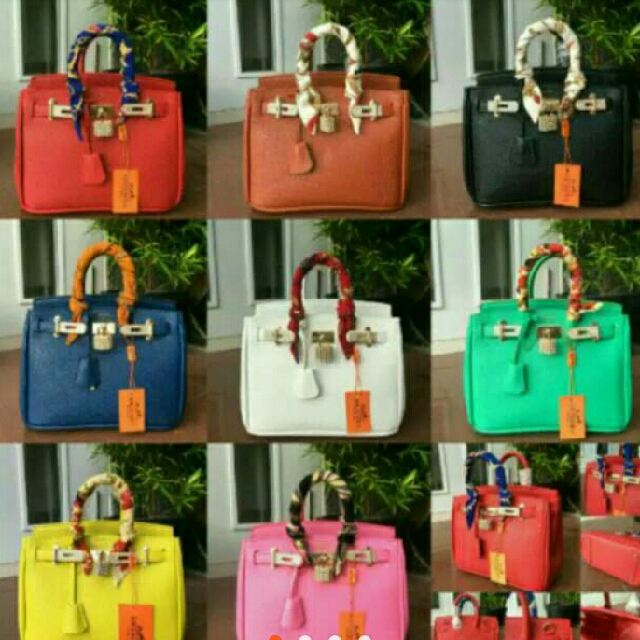 Hermes togo mini uk 25