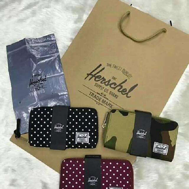 Hershel Wallet