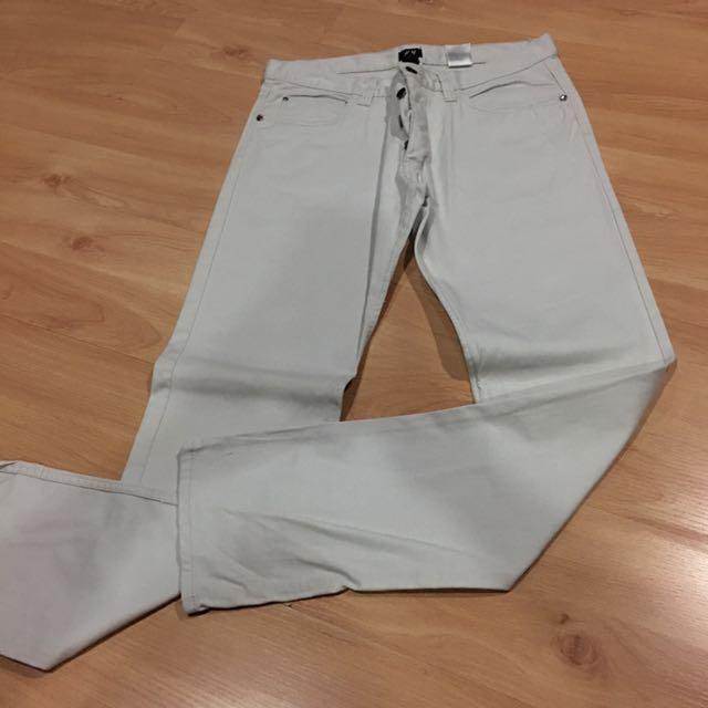 H&m Mens Pants (Size 32)