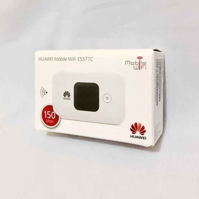 Huawei Mobile WiFi E5577C Termurah