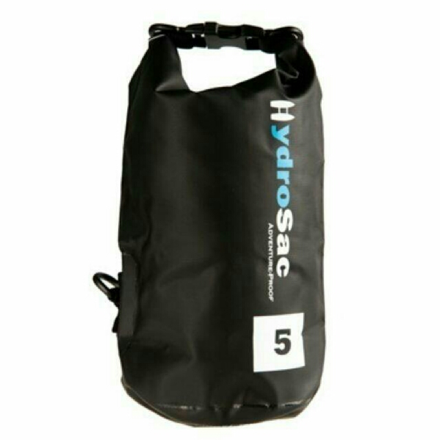 HydroSac Waterproof Dry Bag 5 Litres Clearance OFFER 466a1aed255c5