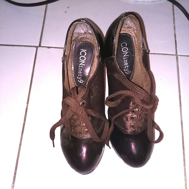 ICONinety9 Boots