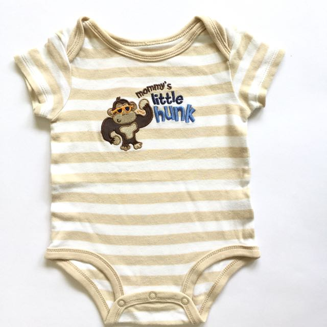 Jumper Carter 3-6m