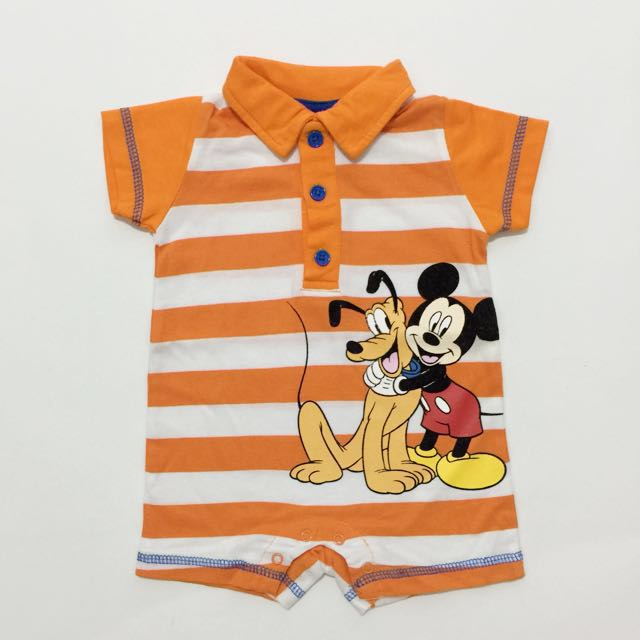 Jumper Disney Mickey 3-6m