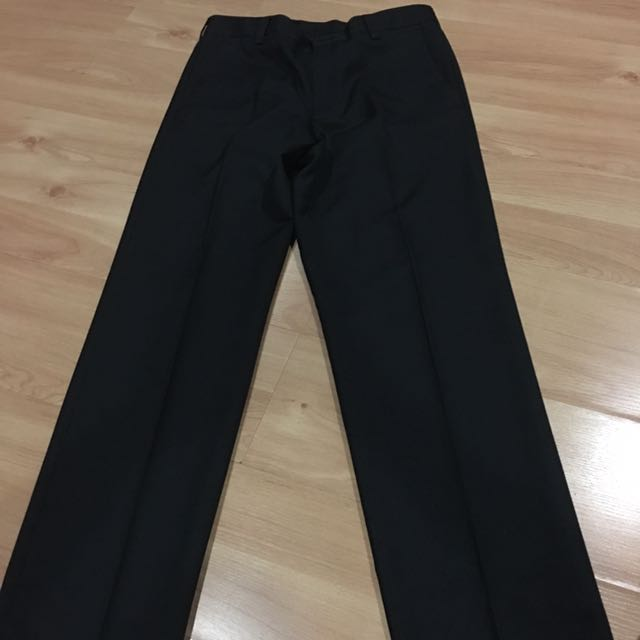 Kenneth Cole Mens Pants (Size 33)