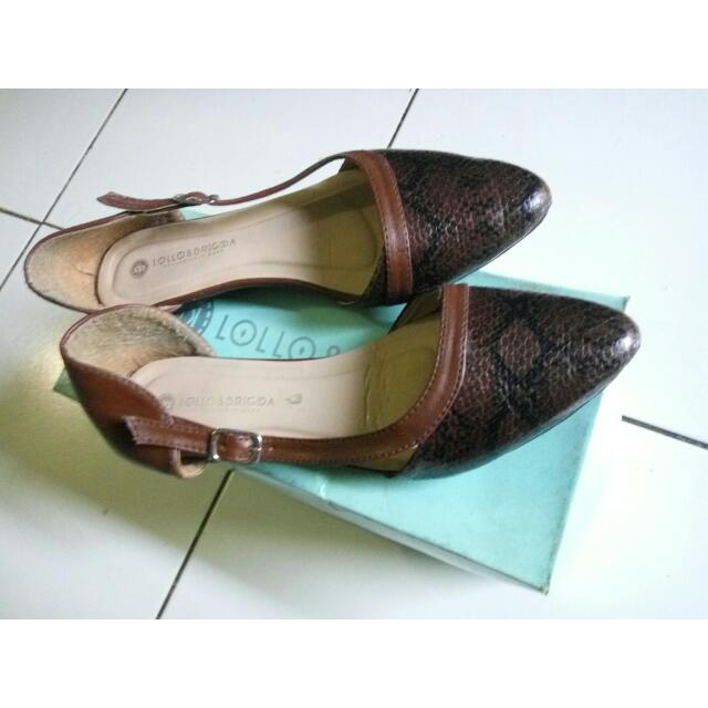 Lollo & Brigida Shoes