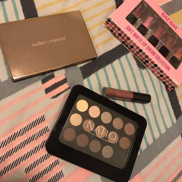 Make up bundle!