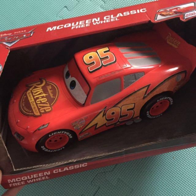 McQueen Classic freewheel