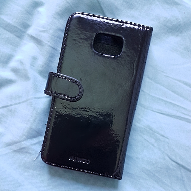 huge selection of ac9c2 a2e9c Mimco Galaxy S7 Phone Case, Electronics, Mobile & Tablet Accessories ...