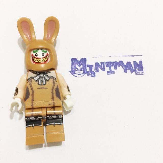 Miniman手作飾品 萬聖節活動開跑囉!Mix系列人偶