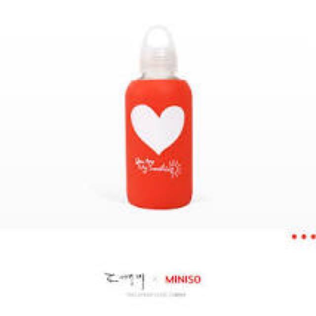 Miniso Goblin Bottle