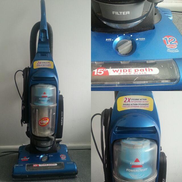 Multi Heavy Duty Vacuum -Bissell