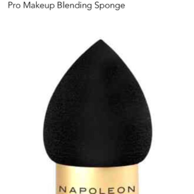 Napolean Perdis - Beauty Blender