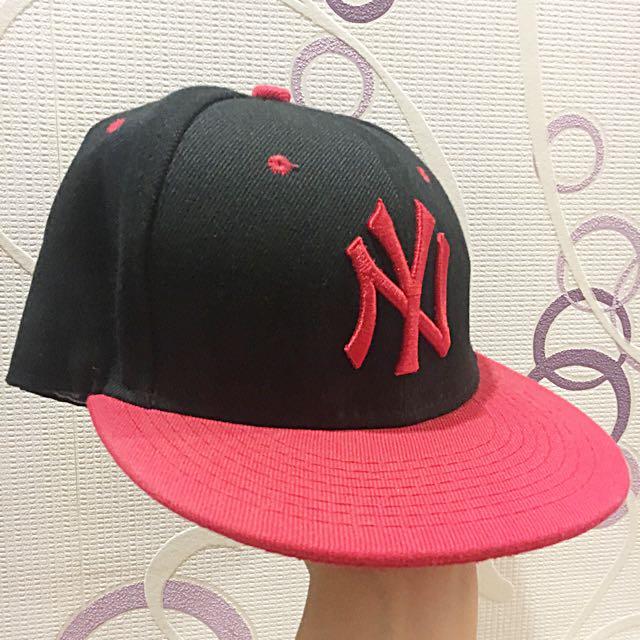 NYX CAP 84ca789fa1a
