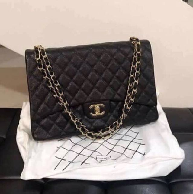 Original Chanel hand bag